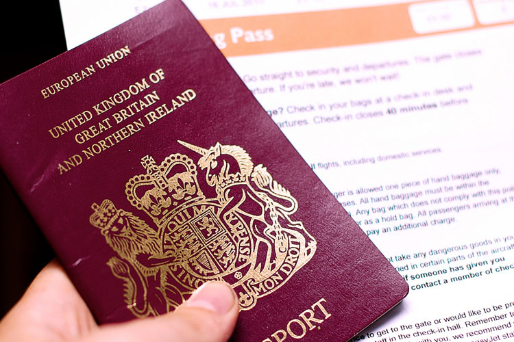 Business Visitor Visa UK