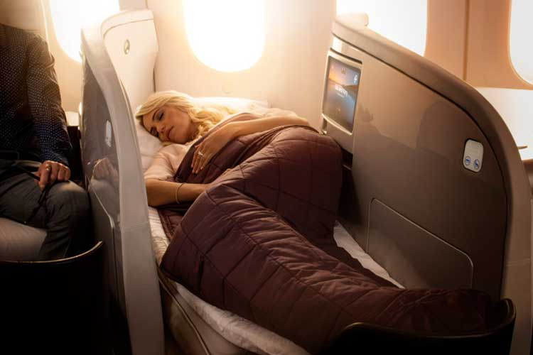 Foolproof Tips to Beat Jet Lag