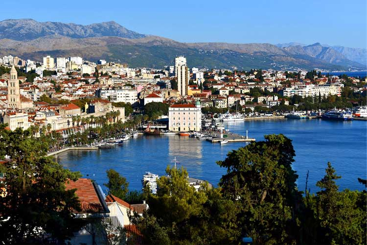 5 Reasons Why You Should Visit Split This Summer