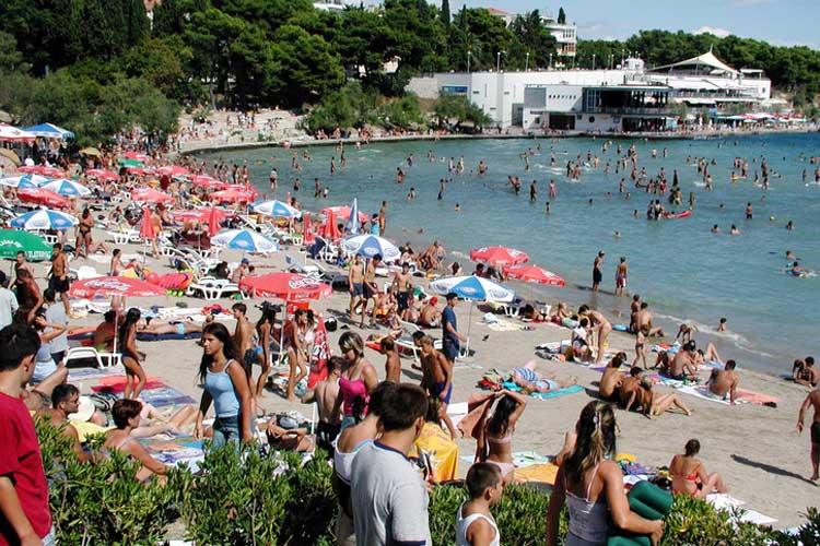 Split Beaches