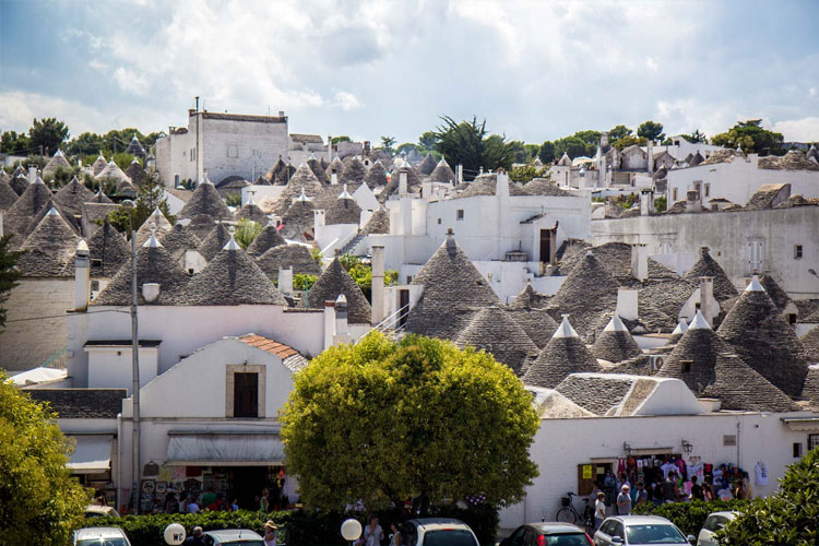Top 10 places To See In Puglia, Italy