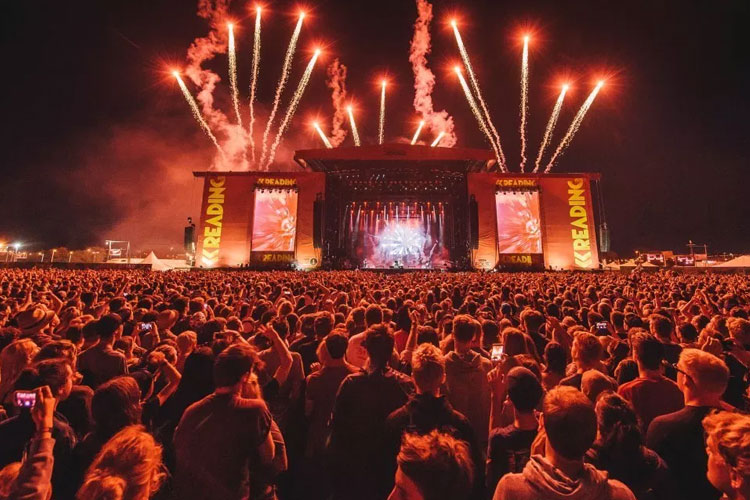 Fantastic Festivals for 2020