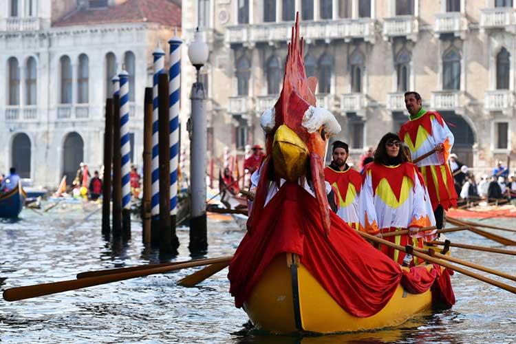 Venice Carenvale