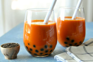 Thai Tea Recipe